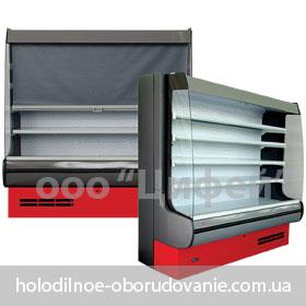 Холодильные горки в Николаеве