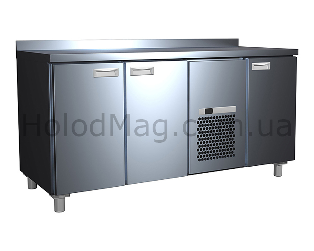 Холодильный стол Полюс 3GN/NT 3 двери