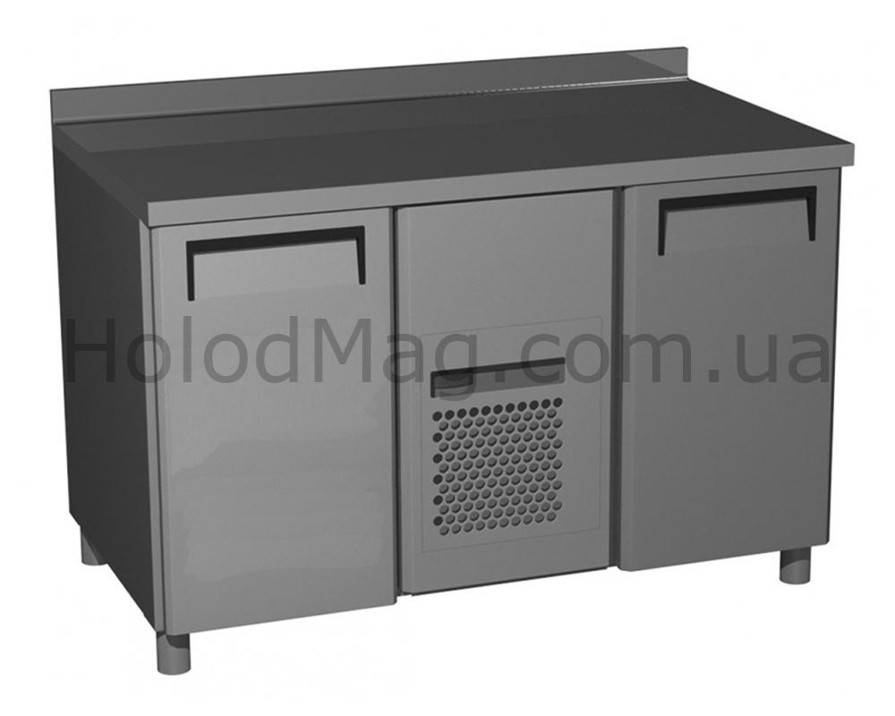 Морозильный стол Полюс 2GN/LT 2 двери