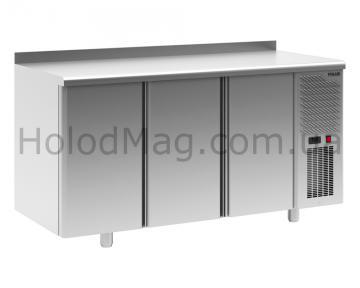 Холодильный стол 3 двери Polair TM3 GN-G
