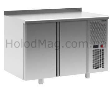 Холодильный стол 2 двери Polair TM2-G