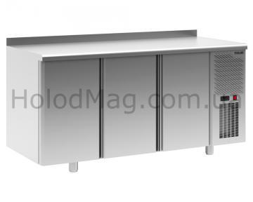 Холодильный стол 3 двери Polair TM3-G