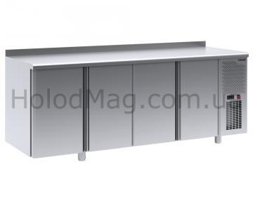 Холодильный стол 4 двери Polair TM4-G