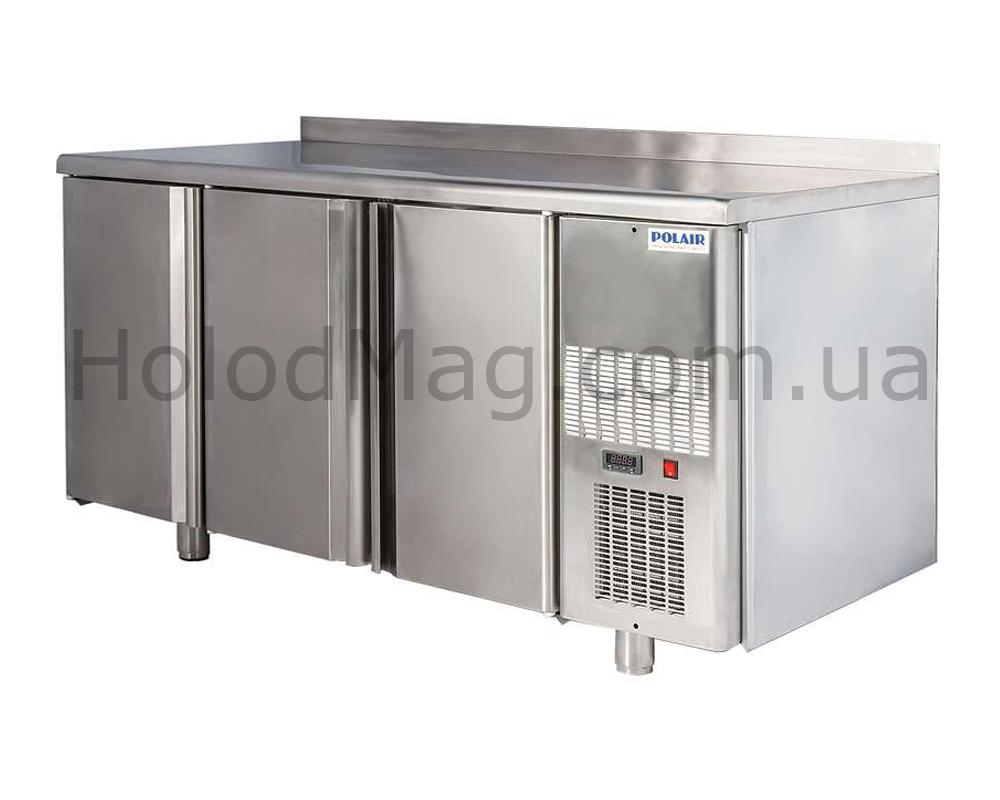 Морозильный стол Polair TB3 GN-G