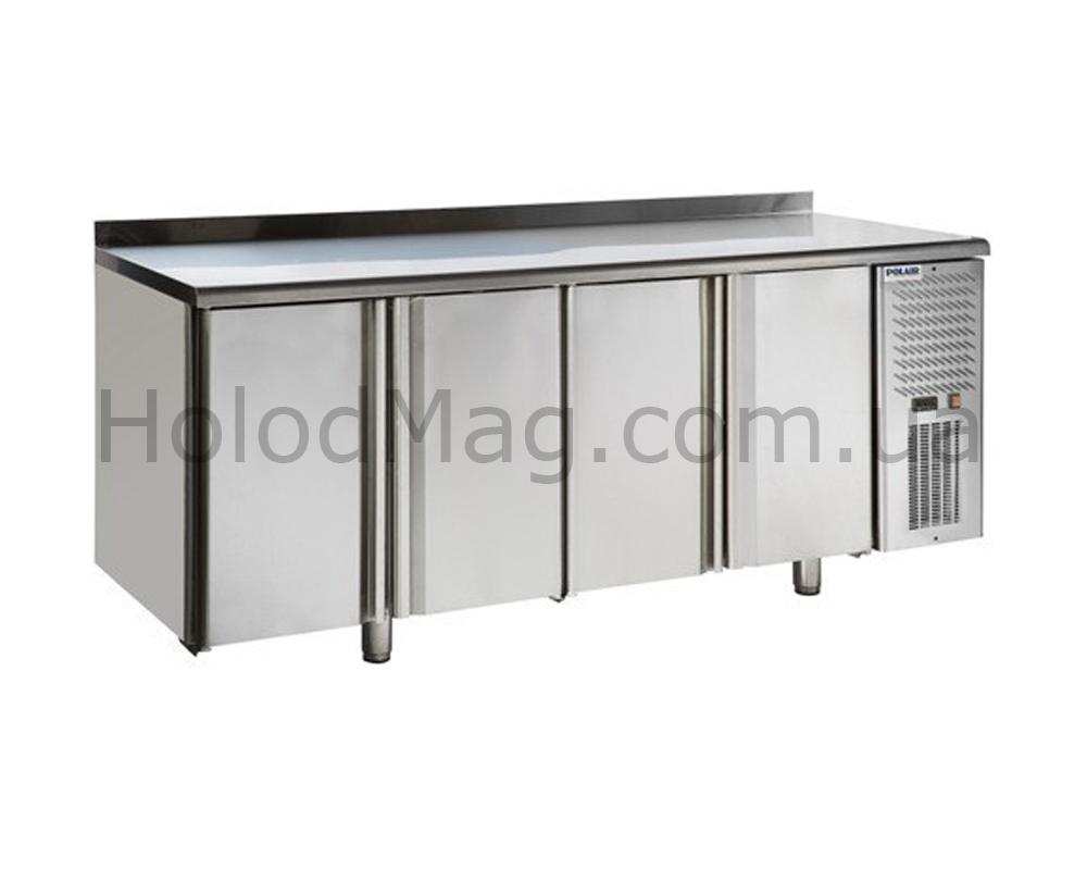 Морозильный стол Polair TB4 GN-G
