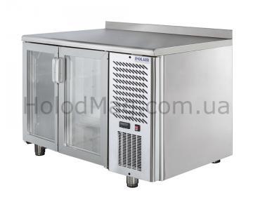 Холодильный стол 2 двери Polair TD2 GN-G