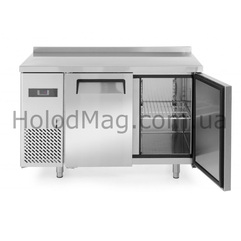 Стол холодильный двухдверный Hendi Kitchen Line 600 233344