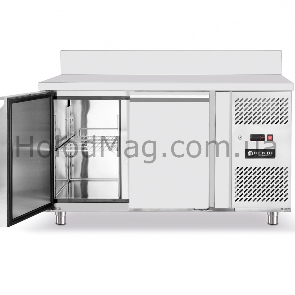 Стол холодильный двухдверный Hendi Profi Line 700 232040