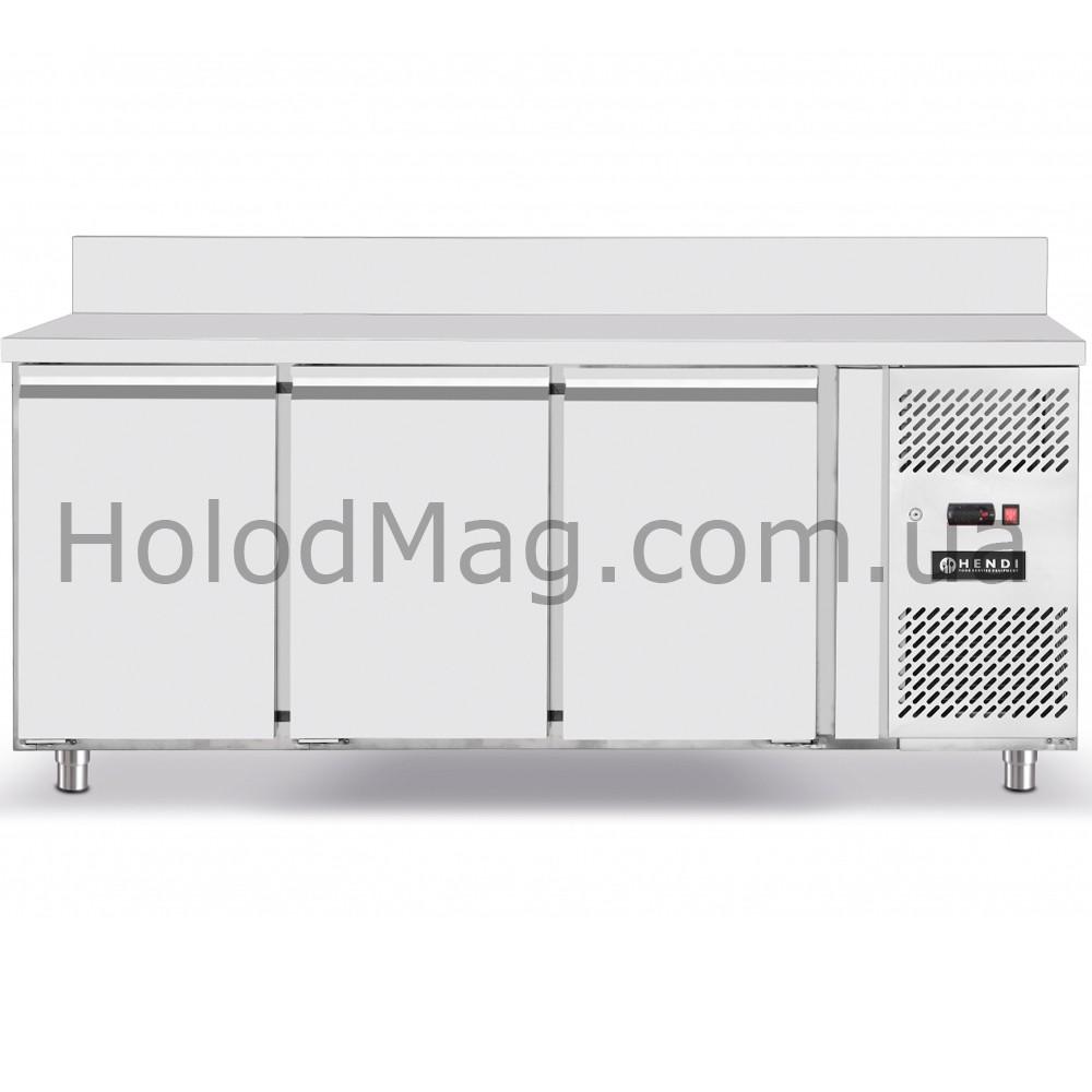 Стол холодильный трёхдверный Hendi Profi Line 700 232057