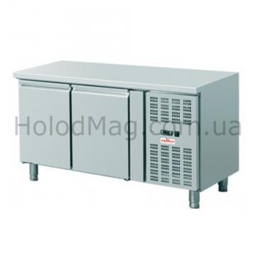 Холодильный универсальный стол FROSTY-SNACK-2100TN на 2 двери