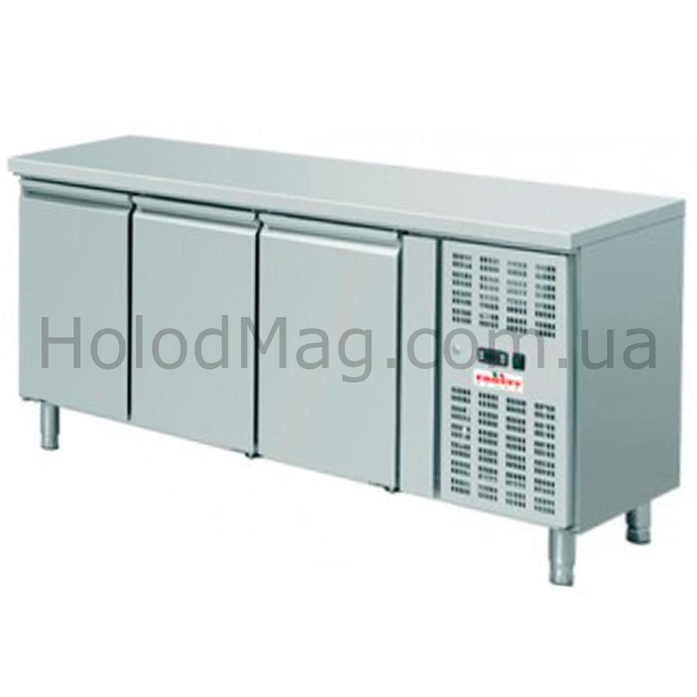 Холодильный универсальный стол FROSTY SNACK 3100TN на 3 двери