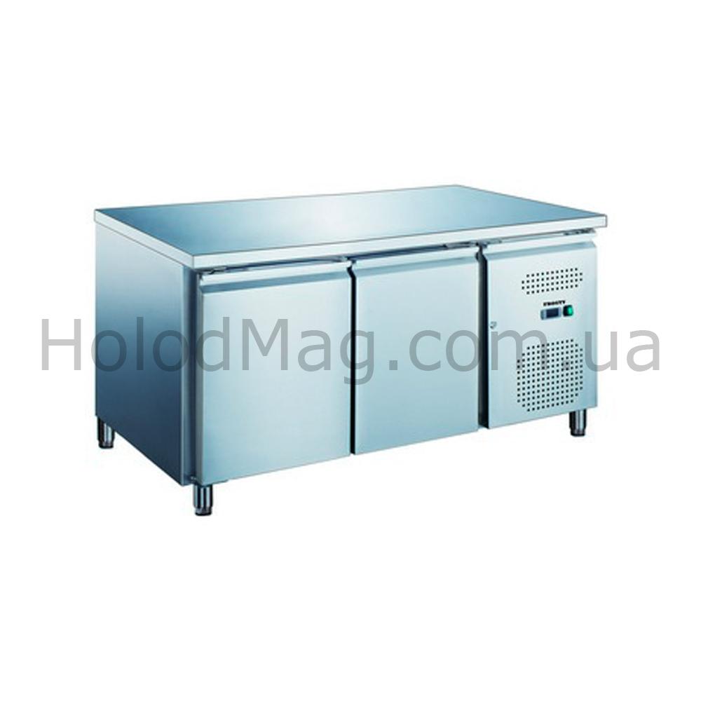 Холодильный универсальный стол FROSTY GN 2100TN на 2 двери