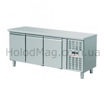 Холодильный универсальный стол FROSTY THP 3100TN на три двери