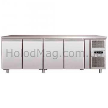 Холодильный универсальный стол FROSTY THP 4100TN на 4 двери