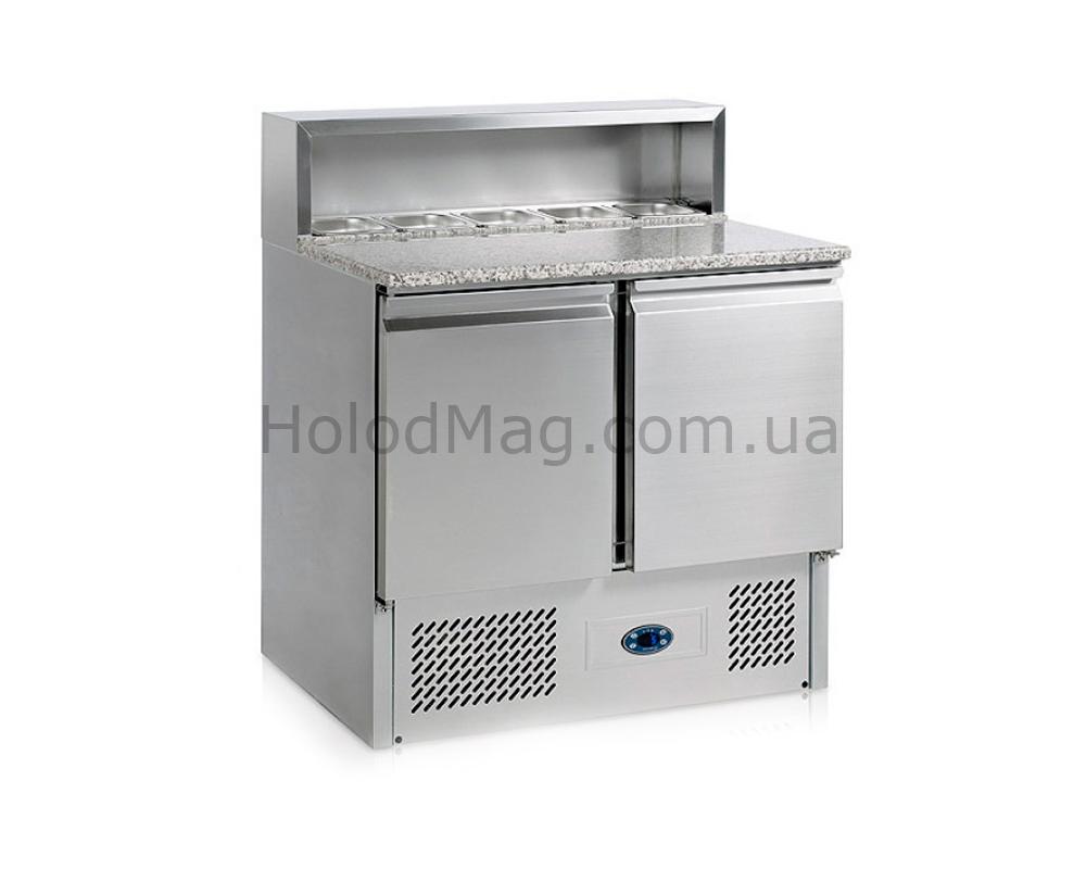 Холодильный стол для пиццы Tefcold РT920-I