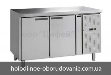 Стол холодильный Tefcold AC-2