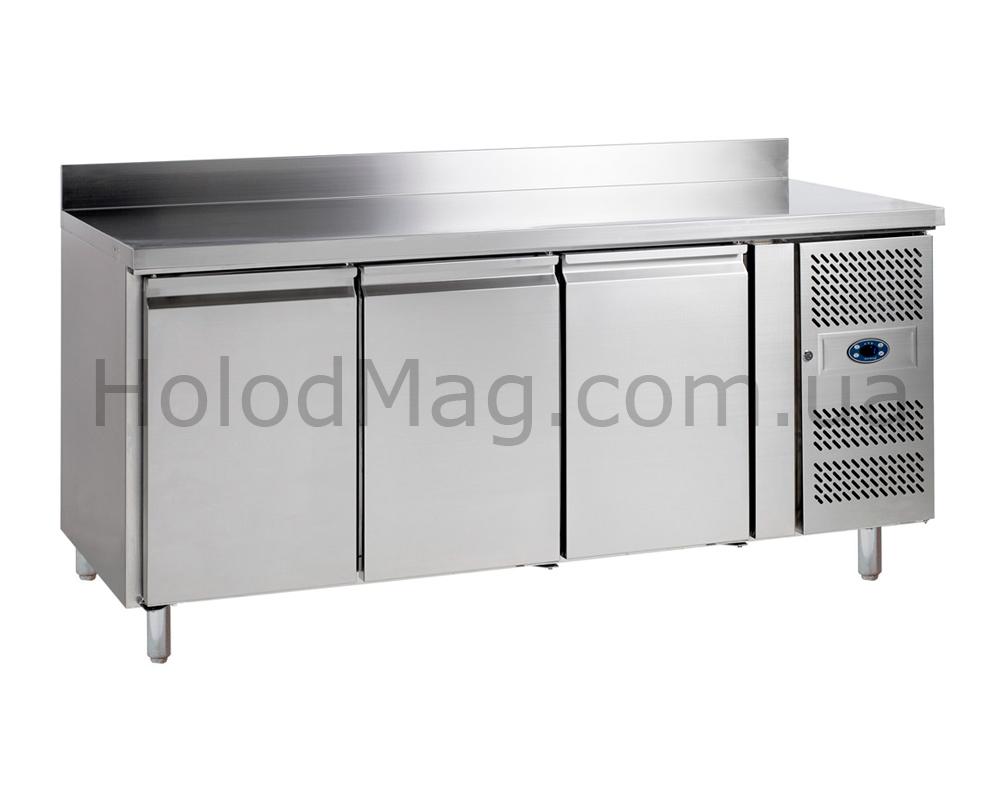 Холодильный стол 3 двери TEFCOLD CK7310-I