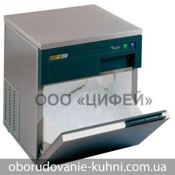 Льдогенератор кубикового льда Whirlpool AGB 022