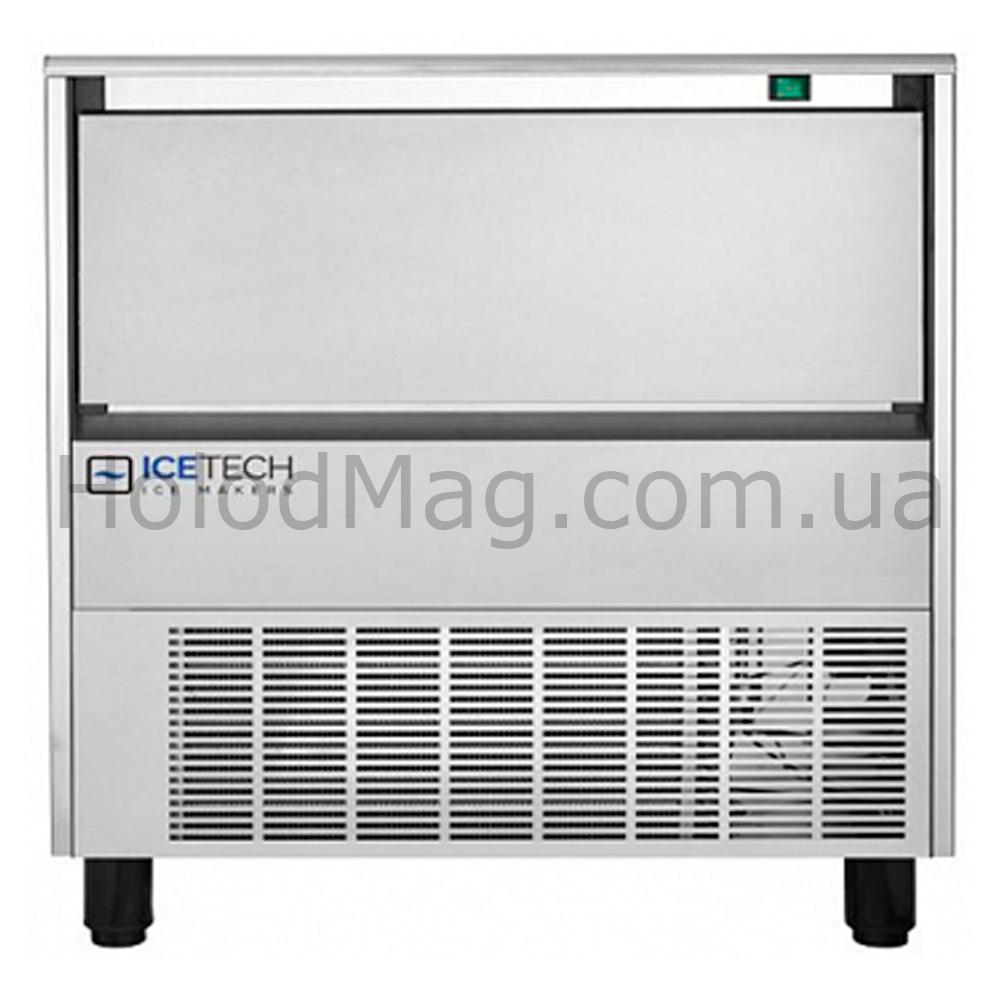 Льдогенератор кубикового льда ICE TECH FD140