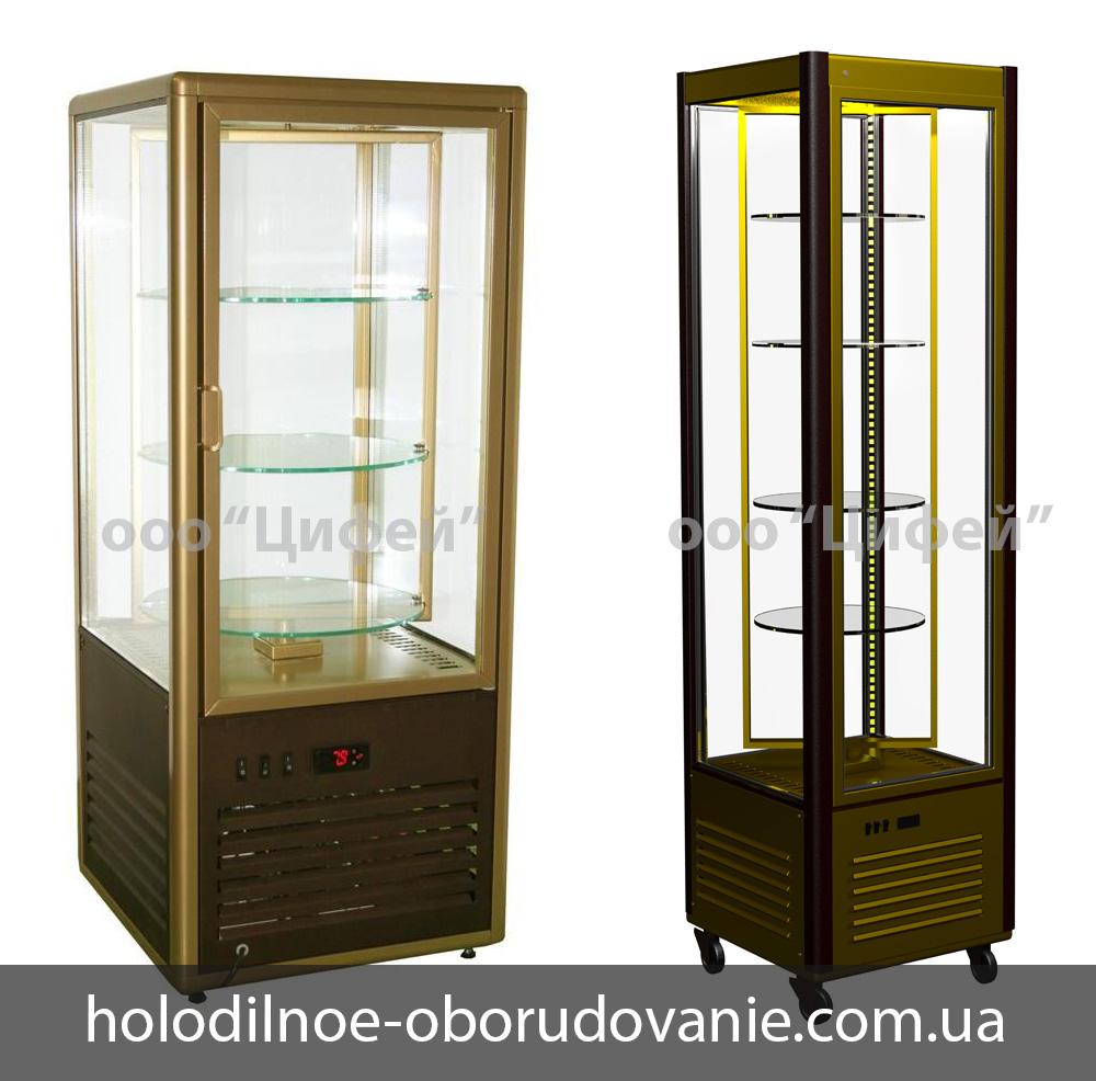 Кондитерские шкафы в Николаеве