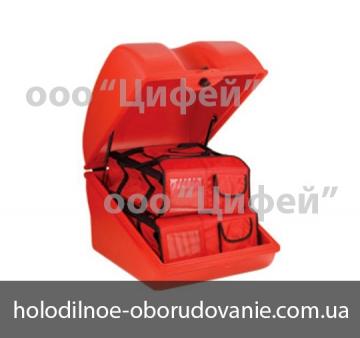 Термобокс  для доставки пиццы Ergoline